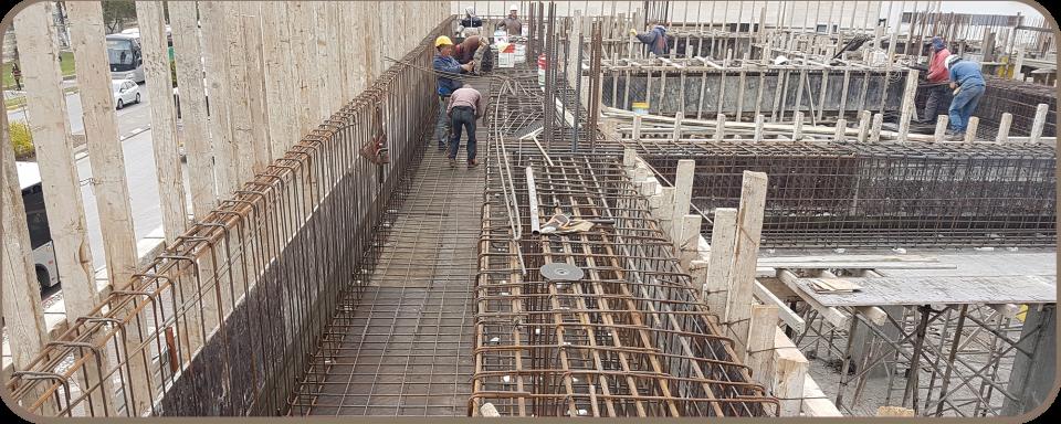 הקמת בניין מכבי הראשי